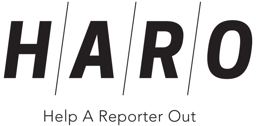 Help A Reporter (HARO)