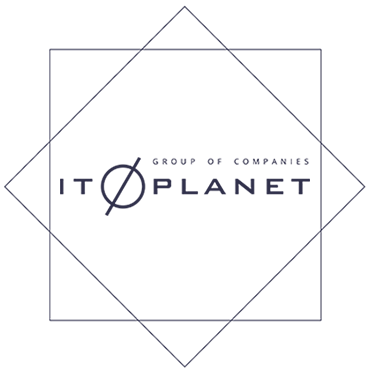 IT PLANET GROUP
